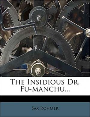 Download The Insidious Dr. Fu-manchu... free book as epub format