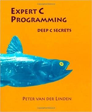 Download Expert C Programming: Deep C Secrets free book as pdf format