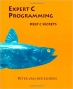 Book Expert C Programming: Deep C Secrets free