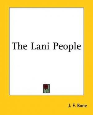 Download The Lani People free book as epub format