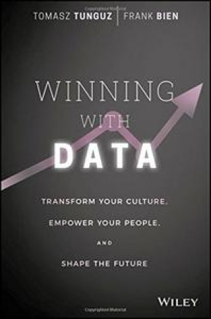 Download Winning with Data free book as pdf format
