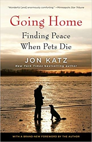 Download Going Home: Finding Peace When Pets Die free book as epub format
