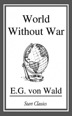 Download World Without War free book as epub format
