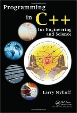 Download Programming in C++ for Engineering and Science free book as pdf format