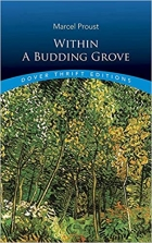 Book Within A Budding Grove free