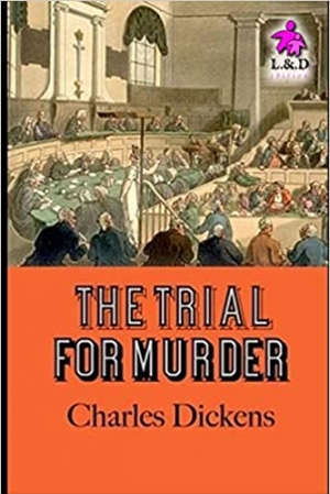 Download The Trial for Murder free book as epub format