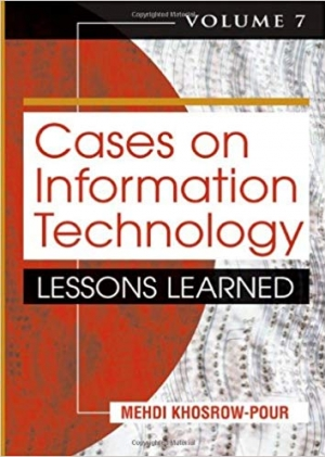 Download Cases on Information Technology: Lessons Learned, Volume 7 free book as pdf format