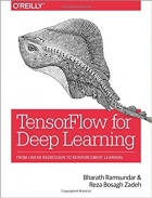 Book TensorFlow for Deep Learning free