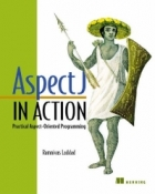Book AspectJ in Action free