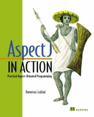 Download AspectJ in Action free book as pdf format
