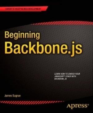 Download Beginning Backbone.js free book as pdf format