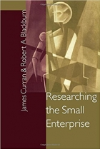 Book Researching the Small Enterprise free