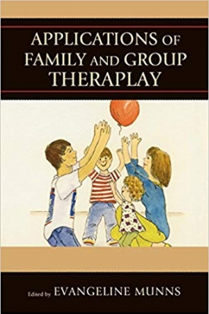 Download Applications of Family and Group Theraplay free book as pdf format