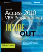Book Microsoft Access 2010 VBA Programming Inside Out free