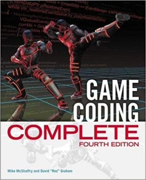 Download Game Coding Complete, Fourth Edition free book as pdf format