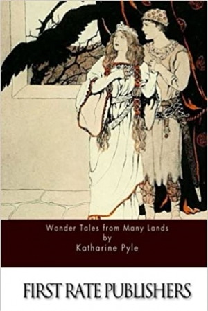 Download Wonder Tales from Many Lands free book as pdf format