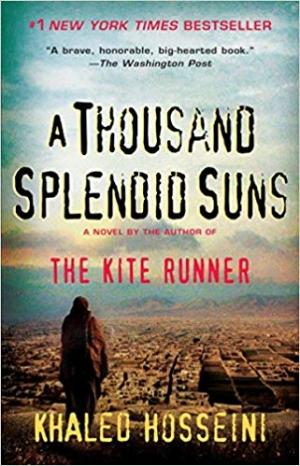 Download A Thousand Splendid Suns free book as pdf format