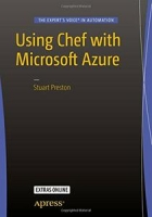 Book Using Chef with Microsoft Azure free