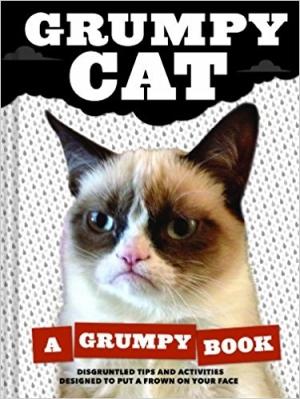 Download Grumpy Cat: A Grumpy Book free book as epub format