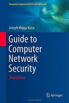 Book Guide to Computer Network Security, 3rd edition free