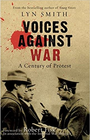 Download Voices Against War free book as pdf format