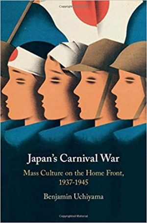 Download Japan's Carnival War: Mass Culture on the Home Front, 1937-1945 free book as pdf format