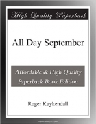 Book All Day September free