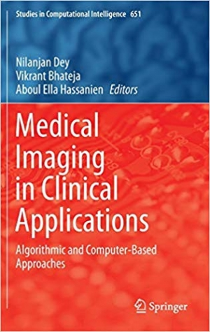 Download Medical Imaging in Clinical Applications: Algorithmic and Computer-Based Approaches (Studies in Computational Intelligence) free book as pdf format