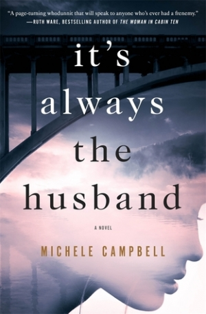Download It's Always the Husband free book as epub format