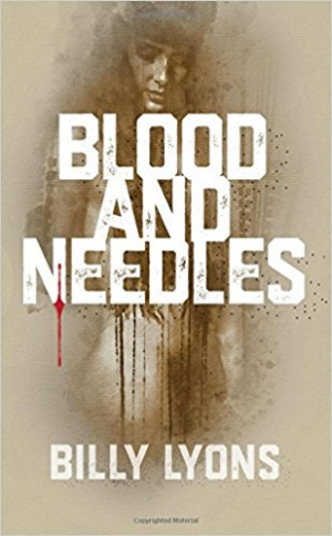 Download Blood and Needles free book as epub format
