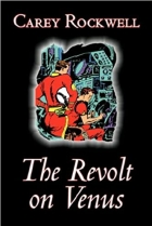 Book The Revolt on Venus free