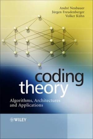 Download Coding Theory free book as pdf format