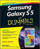 Book Samsung Galaxy S5 For Dummies free