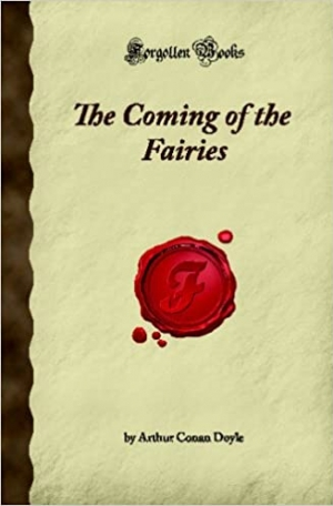 Download The Coming of the Fairies free book as pdf format