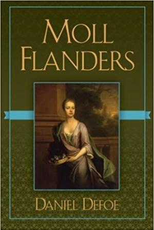 Download Moll Flanders free book as epub format
