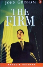 The Firm (Penguin Reader Level 5)