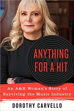 Download Anything for a Hit An A&R Woman's Story of Surviving the Music Industry free book as epub format
