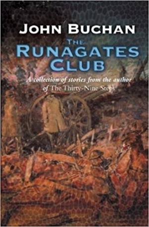 Download The Runagates Club free book as epub format