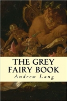 Book The Grey Fairy Book free