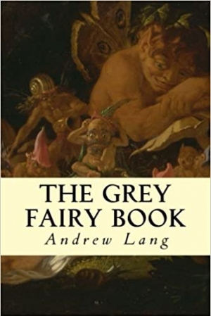 Download The Grey Fairy Book free book as epub format