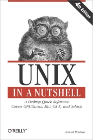 Download Unix in a Nutshell, 4th Edition free book as pdf format
