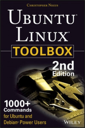 Download Ubuntu Linux Toolbox, 2 edition free book as pdf format