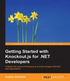 Book Getting Started with Knockout.js for .NET Developers free