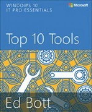Download Windows 10 IT Pro Essentials: Top 10 Tools free book as pdf format
