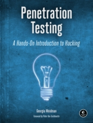 Download Penetration Testing free book as pdf format