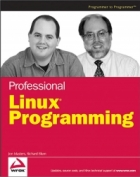 Book Professional Linux Programming free