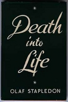 Book Death into Life free
