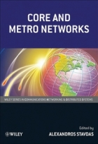 Book Core and Metro Networks free