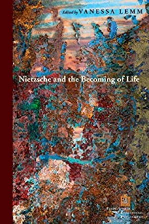 Download Nietzsche and the Becoming of Life free book as pdf format