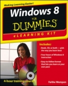Book Windows 8 eLearning Kit For Dummies free